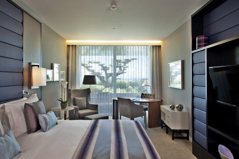 Intercontinental Estoril-InterContinental Deluxe Room<br/>Image from Leonardo