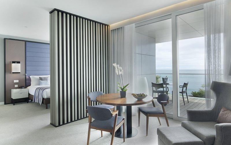 Intercontinental Estoril-Atlantico Suite<br/>Image from Leonardo