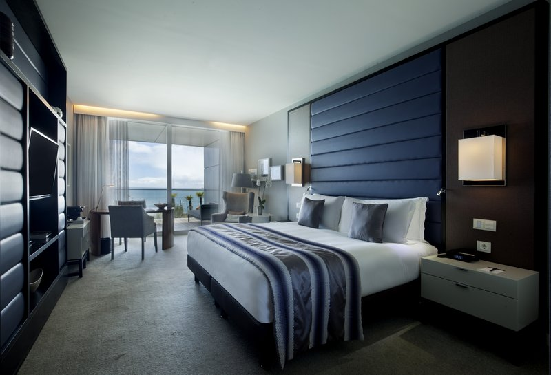 Intercontinental Estoril-Ocean View Deluxe King Room<br/>Image from Leonardo