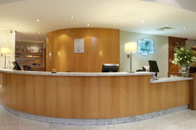Holiday Inn Gent - Expo-Welcome in Holiday Inn Gent Expo<br/>Image from Leonardo