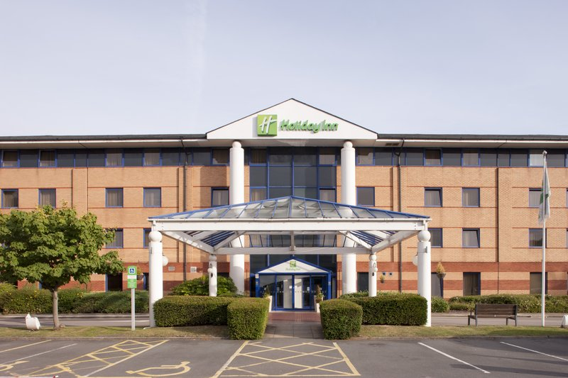 Holiday Inn Warrington-Hotel Exterior<br/>Image from Leonardo