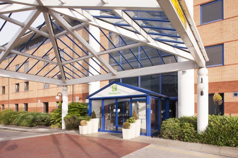 Holiday Inn Warrington-Welcome to Holiday Inn Warington<br/>Image from Leonardo