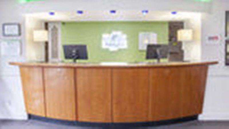 Holiday Inn Warrington-Front Desk<br/>Image from Leonardo