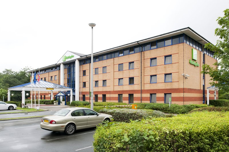 Holiday Inn Warrington-Welcome to Holiday Inn Warrington<br/>Image from Leonardo