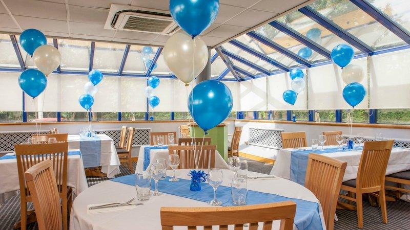 Holiday Inn Warrington-Special Events<br/>Image from Leonardo