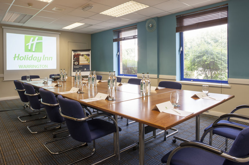 Holiday Inn Warrington-Conference Room<br/>Image from Leonardo