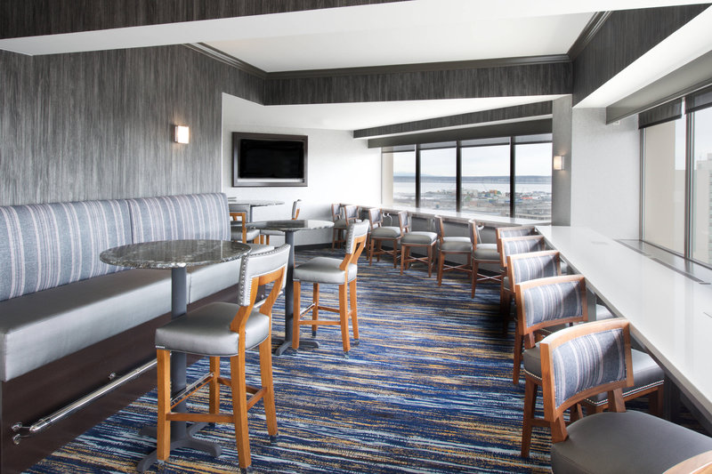 Sheraton Anchorage Hotel & Spa-Club Lounge<br/>Image from Leonardo
