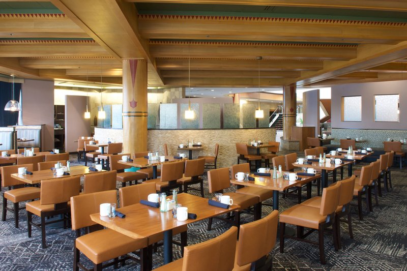 Sheraton Anchorage Hotel & Spa-Jade Dining Room-American<br/>Image from Leonardo