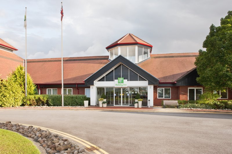 Holiday Inn Aylesbury-Welcome to the Holiday Inn Aylesbury<br/>Image from Leonardo