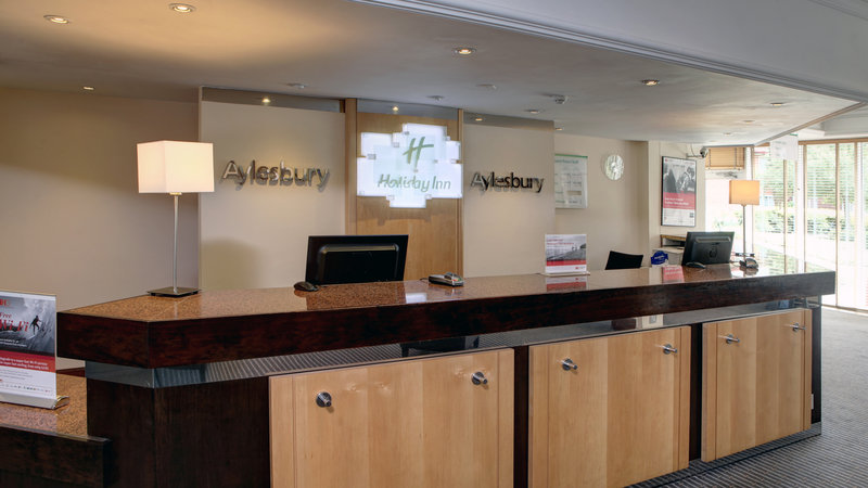 Holiday Inn Aylesbury-A warm welcome to Holiday Inn Aylesbury<br/>Image from Leonardo