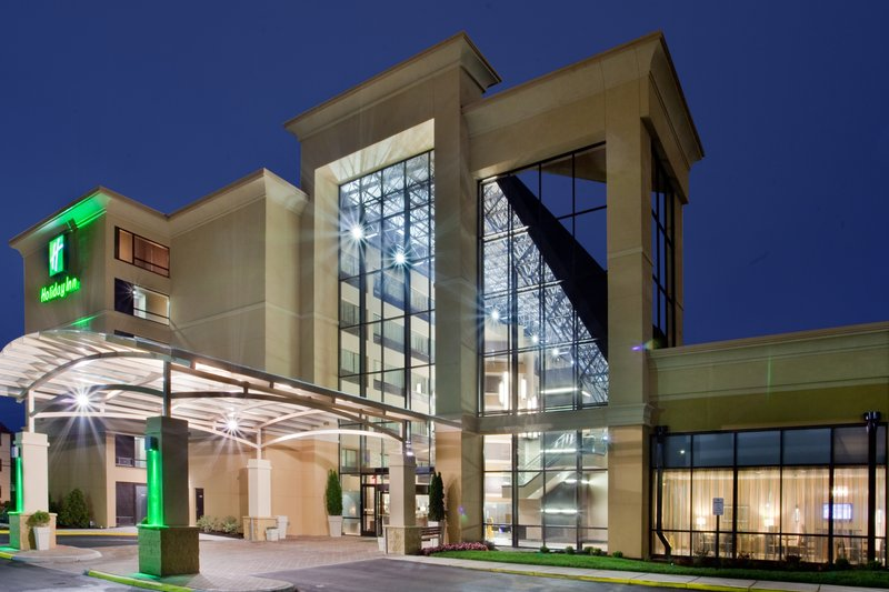 Holiday Inn Virginia Beach - Norfolk-Welcome to your home away from home in our Virginia Beach Hotel<br/>Image from Leonardo
