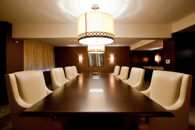 Holiday Inn Virginia Beach - Norfolk-The Executive Boardroom is perfect for your next board meeting!<br/>Image from Leonardo