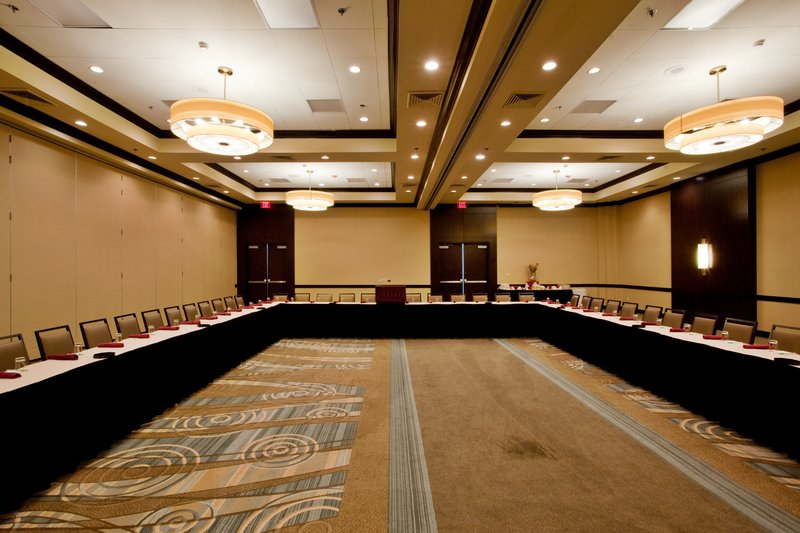 Holiday Inn Virginia Beach - Norfolk-There's space for meetings of 10 to 500 in our Conference Center!<br/>Image from Leonardo