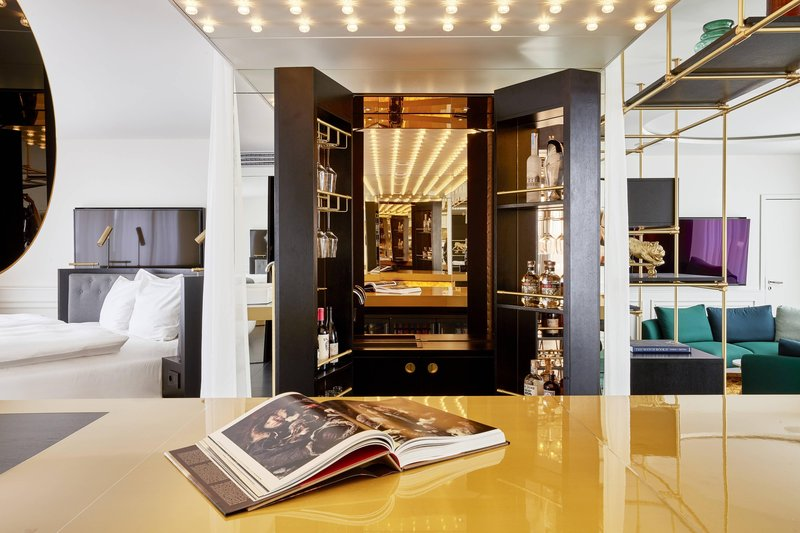 Autograph Collection Roomers Munich-Roomers Suite<br/>Image from Leonardo