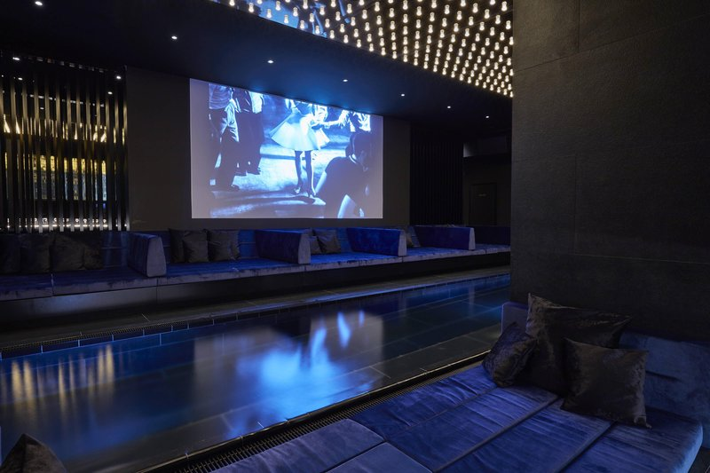 Autograph Collection Roomers Munich-Roomers Spa with Cinema Screen<br/>Image from Leonardo