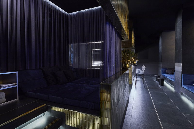 Autograph Collection Roomers Munich-Roomers Spa by Shan Rahimkhan<br/>Image from Leonardo