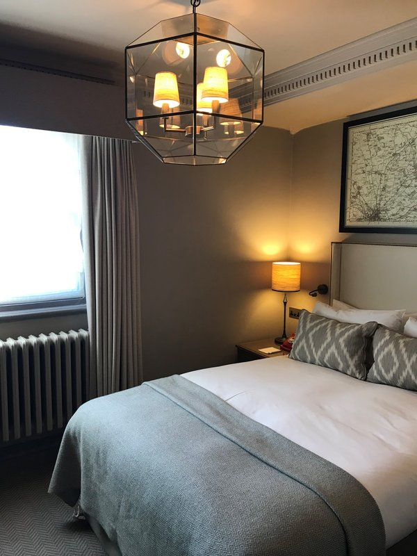 Principal York-Standard double bedroom<br/>Image from Leonardo