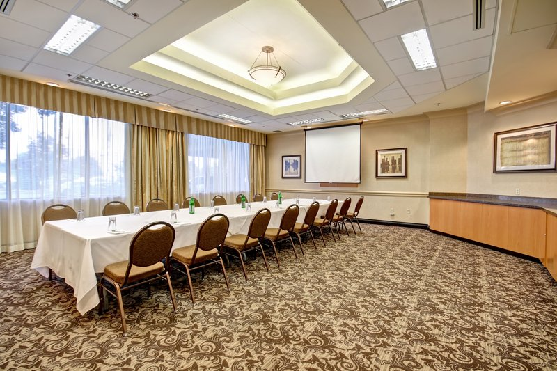 Holiday Inn Hotel & Suites Windsor (Ambassador Bridge)-Boardroom<br/>Image from Leonardo