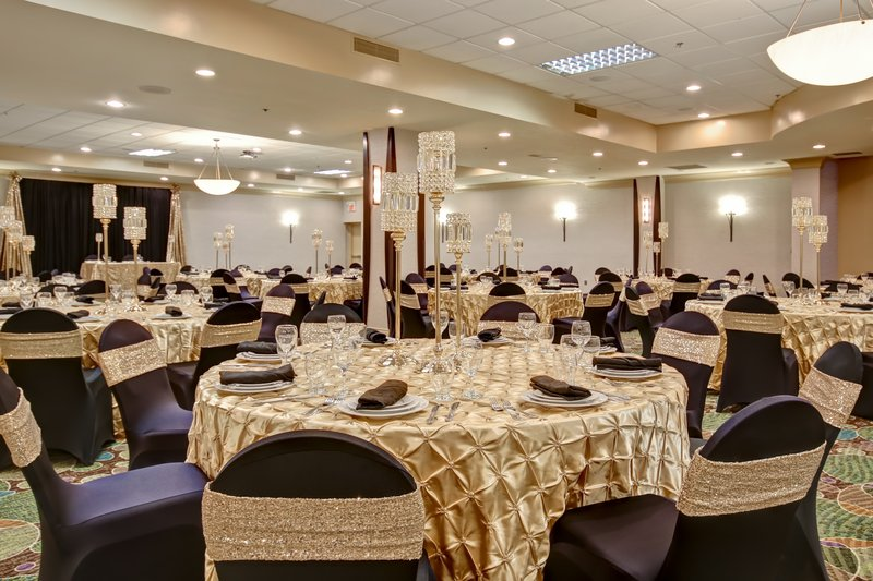 Holiday Inn Hotel & Suites Windsor (Ambassador Bridge)-Ballroom<br/>Image from Leonardo