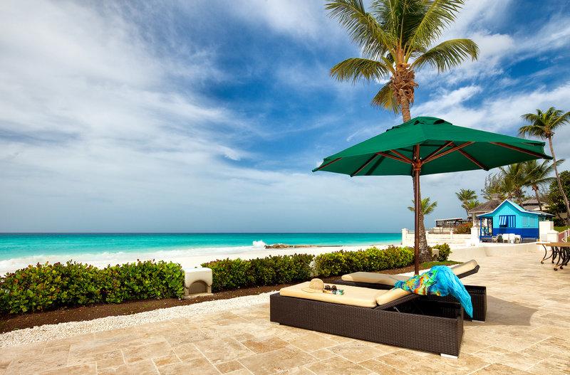 Sea Breeze Beach House-Beach Chairs<br/>Image from Leonardo