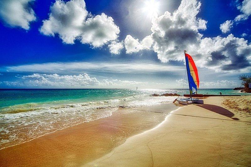 Sea Breeze Beach House-Sea Breeze Catamaran<br/>Image from Leonardo