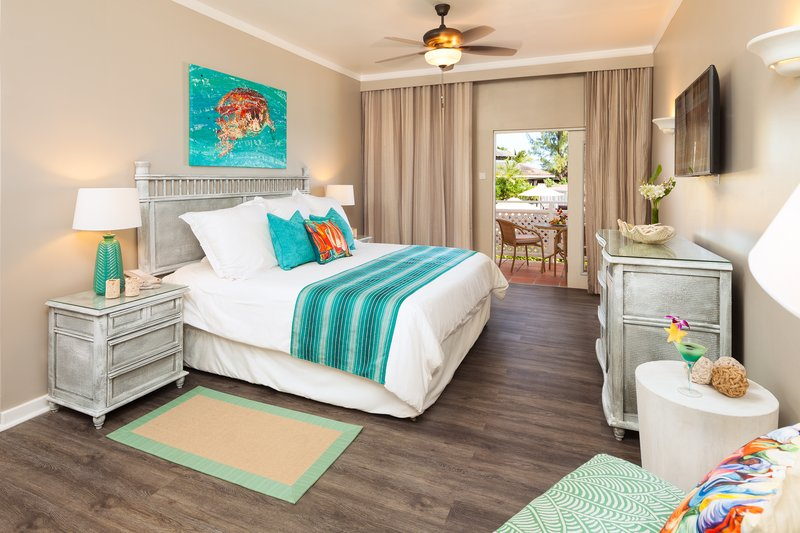 Sea Breeze Beach House - Classic Collection Room View <br/>Image from Leonardo