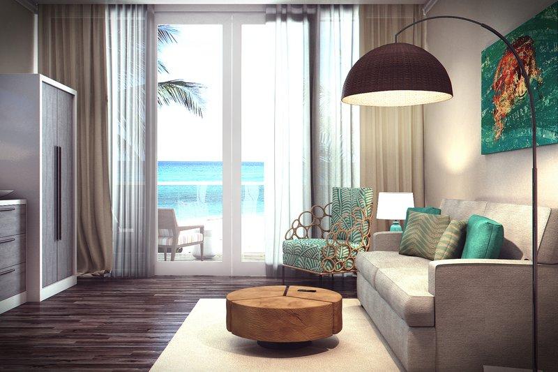 Sea Breeze Beach House-Luxury Collection Room Veiw<br/>Image from Leonardo