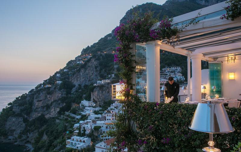 Hotel Villa Franca Positano-Li Galli Gourmet<br/>Image from Leonardo