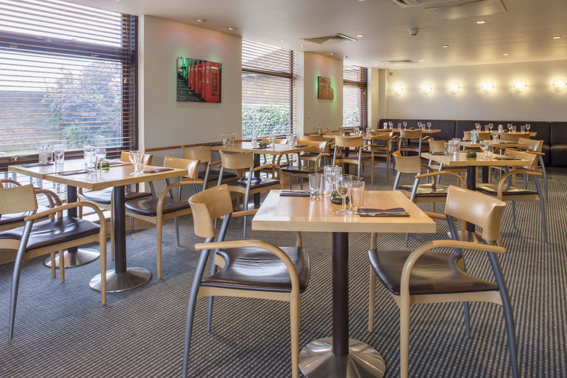 Holiday Inn Rochester - Chatham-Restaurant<br/>Image from Leonardo