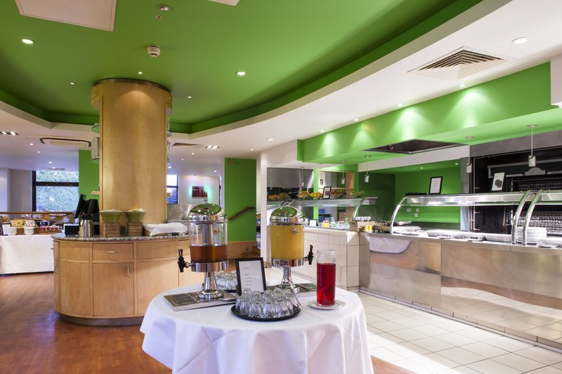 Holiday Inn Rochester - Chatham-Traders Restaurant<br/>Image from Leonardo