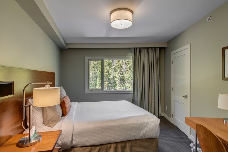 Juniper Hotel & Bistro-3 Bedroom Suite One Double Bedroom<br/>Image from Leonardo
