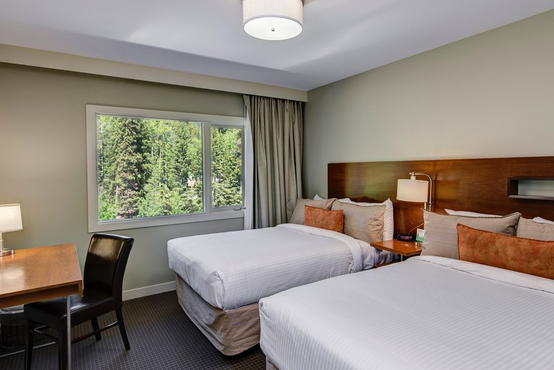 Juniper Hotel & Bistro-3 Bedroom Suite Two Doubles<br/>Image from Leonardo