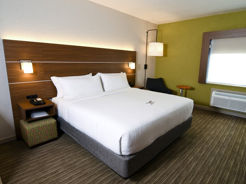 Holiday Inn Express & Suites Port Clinton - Catawba Island-One Room Suite King with Sleeper Sofa<br/>Image from Leonardo