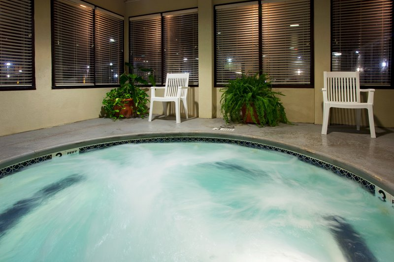 Holiday Inn Buffalo International Airport-Our whirlpool is a great place to relax after a busy day.<br/>Image from Leonardo
