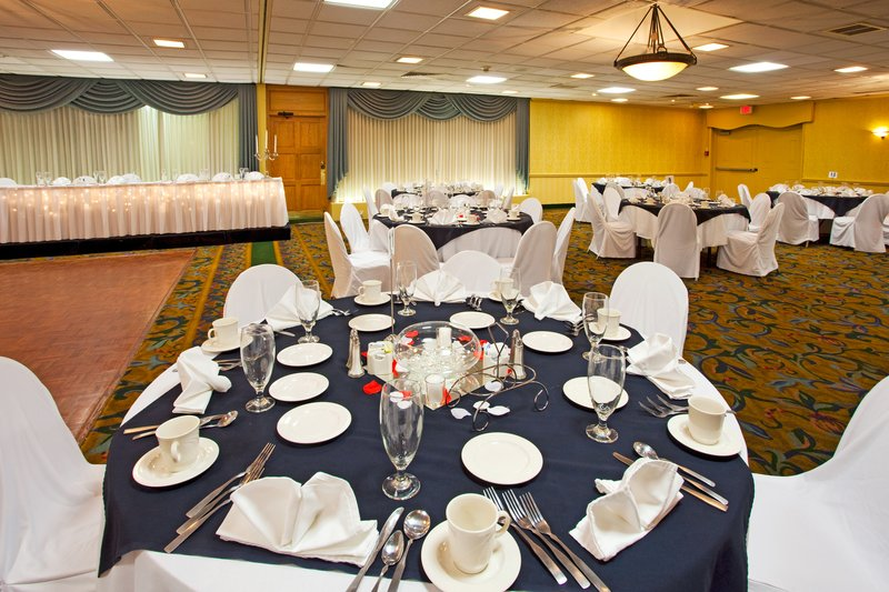 Holiday Inn Buffalo International Airport-Ballroom<br/>Image from Leonardo