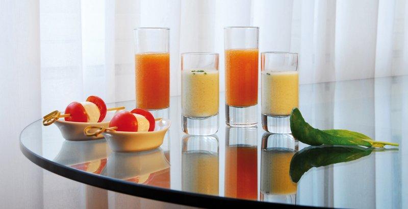 Crowne Plaza Geneva-Beverage Selection<br/>Image from Leonardo