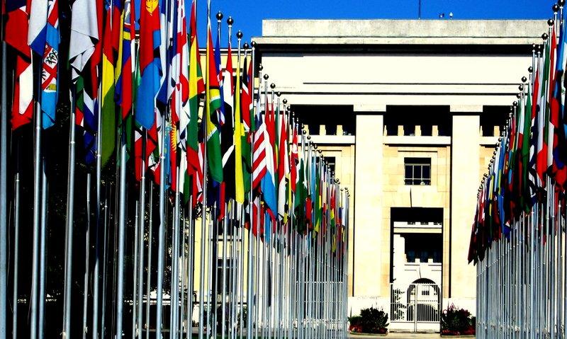Crowne Plaza Geneva-United Nations Palace<br/>Image from Leonardo