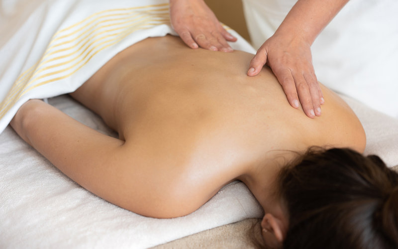 Maison Albar Le Monumental Palace-Spa Massage<br/>Image from Leonardo