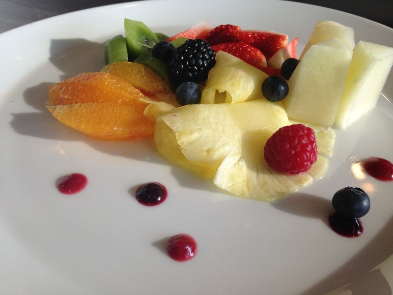 Crowne Plaza Verona Fiera-Menu Item<br/>Image from Leonardo