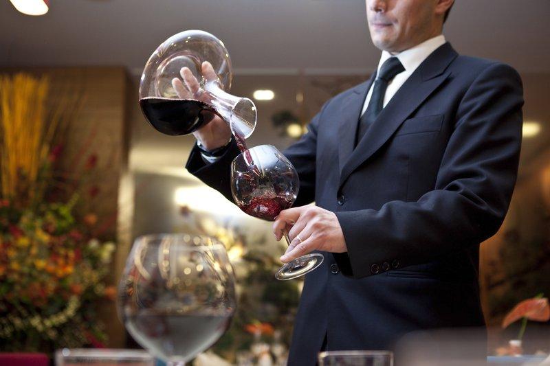 Crowne Plaza Verona Fiera-Beverage Selection<br/>Image from Leonardo
