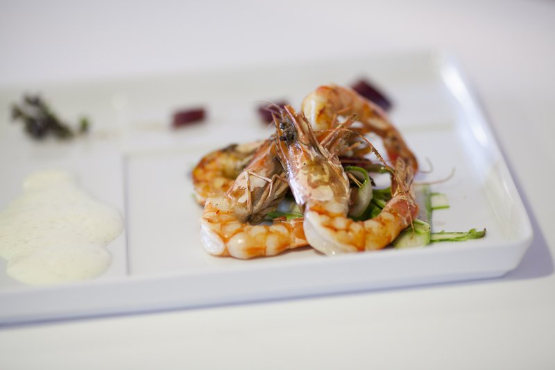 Crowne Plaza Verona Fiera-Menu Items<br/>Image from Leonardo