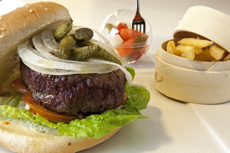 Crowne Plaza Verona Fiera-Plaza Burger<br/>Image from Leonardo