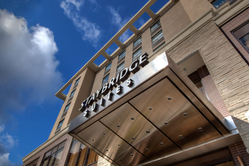 Staybridge Suites Hamilton - Downtown-Welcome to Staybridge Suites, ideal hotel for extended stay<br/>Image from Leonardo