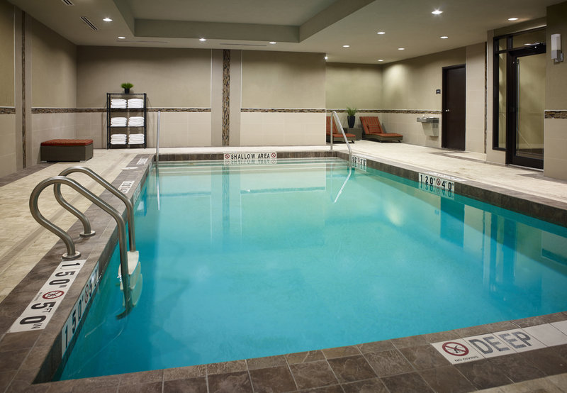 Staybridge Suites Hamilton - Downtown-Great Extended Stay Hotel with Pool in Downtown Hamilton<br/>Image from Leonardo
