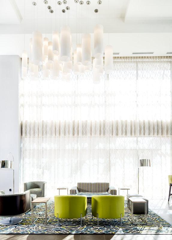 Holiday Inn Express & Suites Oklahoma City Downtown-Modern gem in Bricktown!<br/>Image from Leonardo