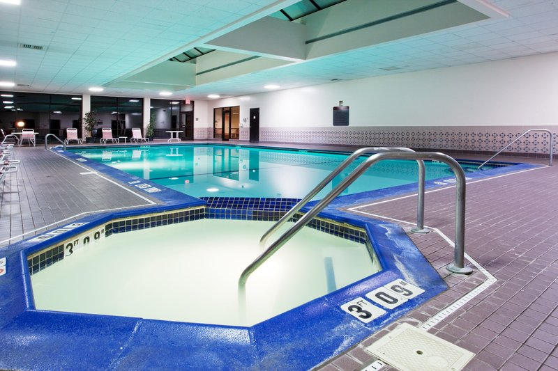 Holiday Inn Big Rapids-Whirlpool<br/>Image from Leonardo