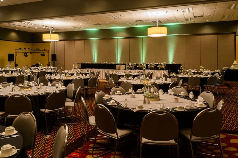 Holiday Inn Big Rapids-Ballroom<br/>Image from Leonardo