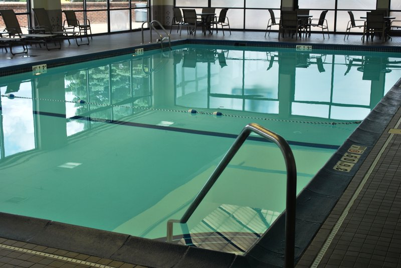 Holiday Inn Big Rapids-Swimming Pool<br/>Image from Leonardo