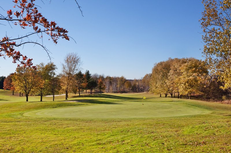 Holiday Inn Big Rapids-Golf Course<br/>Image from Leonardo