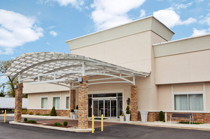 Holiday Inn Dover-Downtown-Hotel Exterior<br/>Image from Leonardo